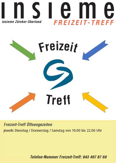 Titelbild Freizeit-Treff